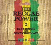 Sly & Robbie - Reggae Power 2