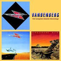 Vandenberg - Complete Atlantic Recordings (2cd) (2017 Reissue)