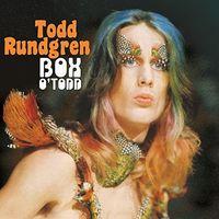 Todd Rundgren - Box O' Todd