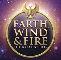Earth Wind & Fire - Greatest Hits (Jpn)