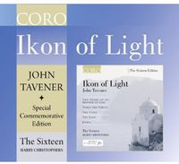 The Sixteen - Ikon Of Light Special Commemorative Edition