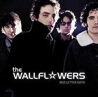 The Wallflowers - Red Letter Days [LP]