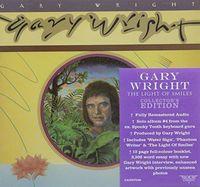 Gary Wright - Light Of Smiles (Bonus Tracks) [Deluxe] [Remastered] (Uk)