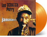 Lee 'scratch' Perry - Jamaican E.T. (Hol)