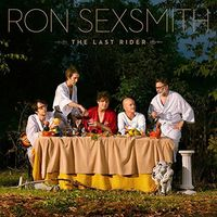 Ron Sexsmith - The Last Rider [Import LP]