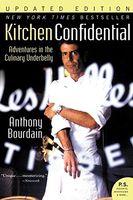 Anthony Bourdain - Kitchen Confidential Updated Edition (Ppbk) [Reissue]