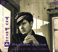Tav Falco - Life Sentence In The Cathouse / Live In Vienna
