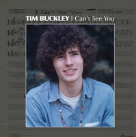 Tim Buckley - I Can't See You