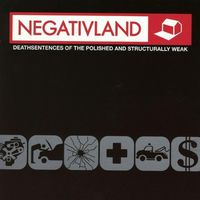Negativland - Deathsentences Of The Polished & Structurally Weak
