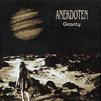 Anekdoten - Gravity [Import]