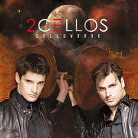 2Cellos - Celloverse [Import Vinyl]
