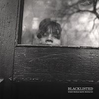Blacklisted - When People Grow, People Go [Vinyl]