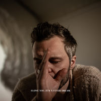 The Tallest Man On Earth - I Love You. It's a Fever Dream. [LP]
