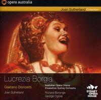 Joan Sutherland - Lucrezia Borgia