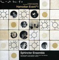 Sphincter Ensemble - Harrodian Event #1 [Import]