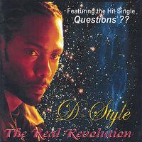 Dstylez - Real Revolution