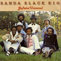 Banda Black Rio - 100 Anos: Gafieira Universal