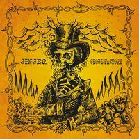 Jinjer - Cloud Factory [Reissue LP]