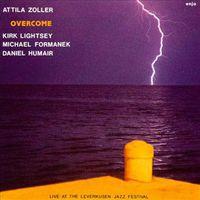 Attila Zoller - Overcome