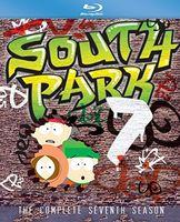 South Park [TV Series] - South Park: The Complete Seventh Season
