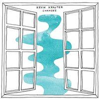Kevin Krauter - Changes EP [Vinyl]