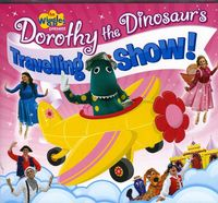 Wiggles - Dorothy The Dinosaur: Travelling Show [Import]