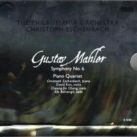 Christoph Eschenbach - Symphony No 6 - Piano Quartet