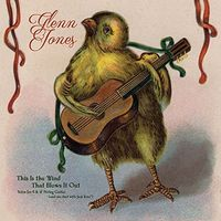 Glenn Jones (R&B) - This Is The Wind That Blows It Out [Download Included]