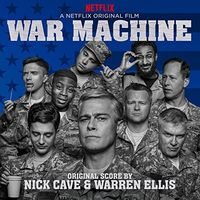 Nick Cave - War Machine (Original Score)