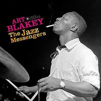 Art Blakey - Jazz Messengers (Bonus Tracks) (Gate) [180 Gram] (Vv)