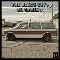 The Black Keys - El Camino (Bonus Cd)