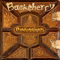 Buckcherry - Confessions