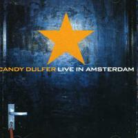 Candy Dulfer - Live From Amsterdam [Import]
