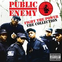Public Enemy - Fight The Power: Collection (Uk)