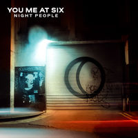 You Me At Six - Night People [Limited Edition Vinyl]