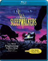 Mark Hamill - Sleepwalkers