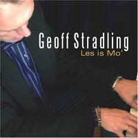 Geoff Stradling - Les Is Mo'
