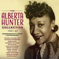 Alberta Hunter - Collection 1921-40