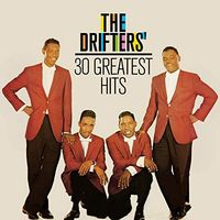 Drifters - 30 Greatest Hits (Spa)