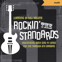 Rockin' The Standards - Math