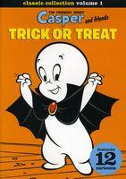 Casper - Vol. 1-Trick Or Treat