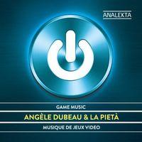 Alvaro Pierri - Game Music