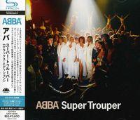 ABBA - Super Trouper: Deluxe Edition (Shm-Cd) [Import]