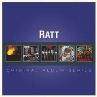 Ratt - Original Album Series [Import]