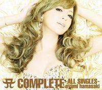 Ayumi Hamasaki - Complete:Singles [Import]