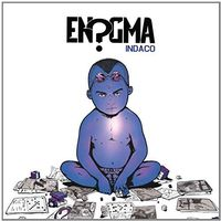 Enigma - Indaco