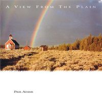 Paul Adams - View from the Plain