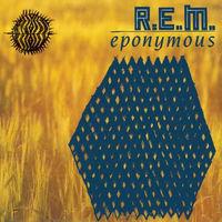 R.E.M. - Eponymous [LP]