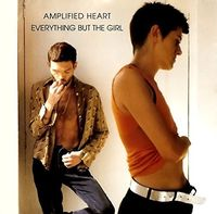 Everything But The Girl - Amplified Heart (Jmlp) [Remastered] [Reissue] (Shm) (Jpn)