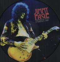 Jimmy Page - Burn Up